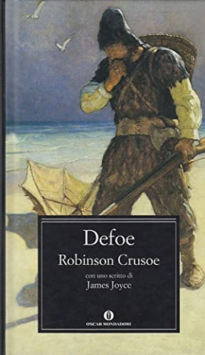 ROBINSON CRUSOE: DEFOE