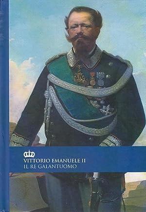 VITTORIO EMANUELE II IL RE GALANTUOMO: FONTANELLA ELENA (A