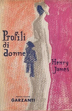 Profili di donne: Henry James