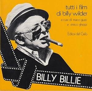 Tutti i film di Billy Wilder: Giusti Marco -