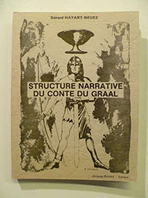 Structure narrative du conte du Graal.
