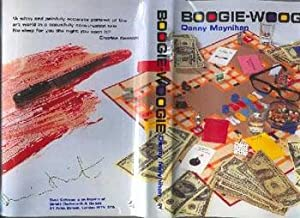 BOOGIE-WOOGIE - DELUXE LIMITED EDITION SIGNED BY DAMIEN HIRST AND DANNY MOYNIHAN