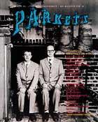 PARKETT NO. 14: GILBERT & GEORGE - COLLABORATION + EDITION: ROSEMARIE TROCKEL - INSERT: PARKETT...