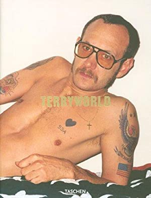 TERRYWORLD: PHOTOGRAPHS BY TERRY RICHARDSON - SIGNED BY THE PHOTOGRAPHER