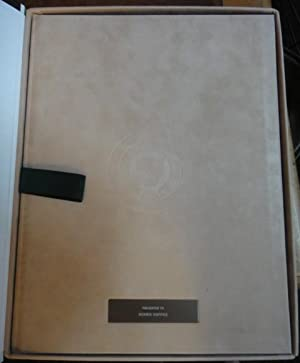 JAGUAR 2001 YEARBOOK - DELUXE PRESENTATION COPY