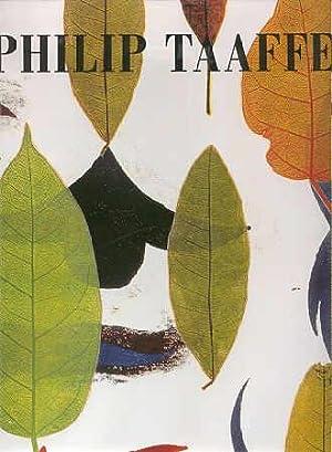 PHILIP TAAFFE: IVAM CENTRE DEL CARME 19: TAAFFE, PHILIP). Bonet,