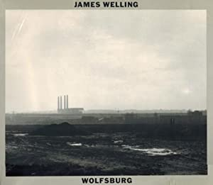 JAMES WELLING: WOLFSBURG