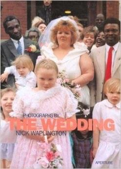 NICK WAPLINGTON: THE WEDDING (NEW PICTURES FROM THE CONTINUING