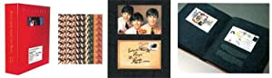 RINGO STARR: POSTCARDS FROM THE BOYS - LIMITED SIGNED BOXED EDITION