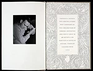 FREDERICK SOMMER: THE CONSTELLATIONS THAT SURROUND US - THE CONJUNCTION OF GENERAL AESTHETICS AND ...