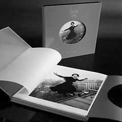 """MELVIN SOKOLSKY: PARIS 1963 / PARIS 1965 - """"FLY"""" EDITION LIMITED TO ONE HUNDRED ..."""