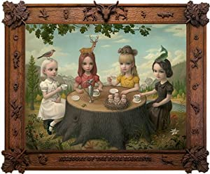 MARK RYDEN: ANNOUNCEMENT FOR