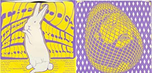 JIM SHAW MULTIPLE: THE DOGZ - IT'S EASTER IN MY BRAIN / WILLY NILLY - SIGNED BY THE ARTIST