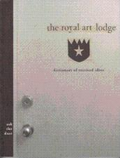 THE ROYAL ART LODGE: ASK THE DUST - DICTIONARY OF RECEIVED IDEAS