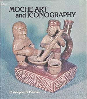 MOCHE ART AND ICONOGRAPHY