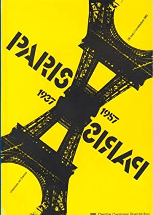 PARIS - PARIS 1937-1957: CREATIONS EN FRANCE