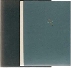 HELEN LEVITT: A WAY OF SEEING, WITH AN ESSAY BY JAMES AGEE - DELUXE SLIPCASED EDITION SIGNED AND ...