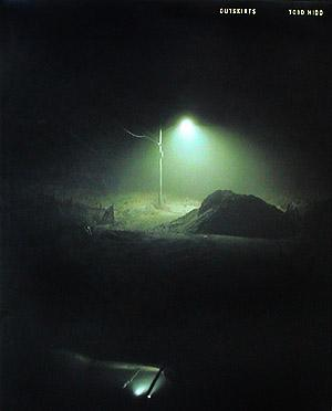 OUTSKIRTS: TODD HIDO - DELUXE BOXED, SIGNED LIMITED EDITION WITH A COLOR PRINT SIGNED BY THE PHOT...