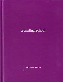 KENNA: BOARDING SCHOOL (NAZRAELI PRESS ONE PICTURE BOOK NO. 21) - SIGNED, LIMITED EDITION WITH AN...