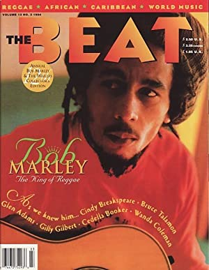 THE (REGGAE AND AFRICAN) BEAT: VOL. 13,: REGGAE AND AFRICAN