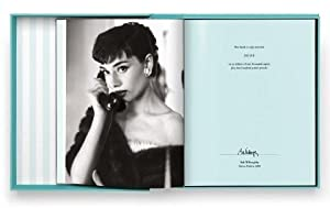 BOB WILLOUGHBY: AUDREY HEPBURN PHOTOGRAPHS 1953-1966 - DELUXE SIGNED LIMITED EDITION
