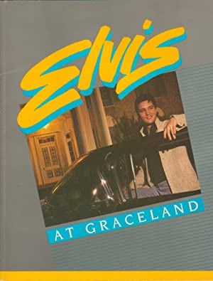 ELVIS AT GRACELAND: EGGLESTON, WILLIAM). Brixey,