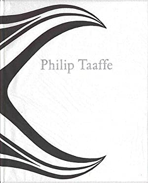 PHILIP TAAFFE (BROWN DUST JACKET) - SIGNED BY THE ARTIST