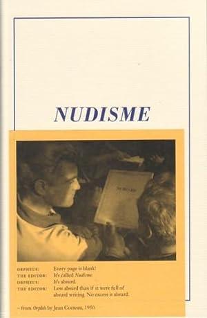 NUDISME: FULFORD, JASON). Fulford,