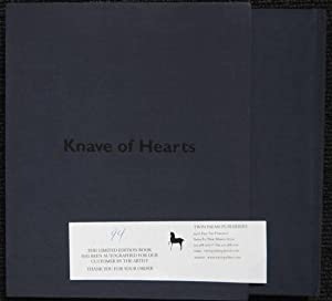 DANNY LYON: KNAVE OF HEARTS - LIMITED SIGNED SLIPCASED EDITION