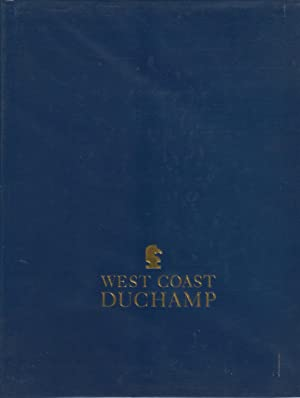 WEST COAST DUCHAMP - SIGNED AND DATED: DUCHAMP, MARCEL). Clearwater,