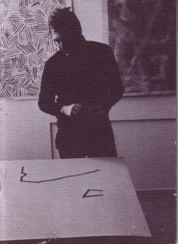 JASPER JOHNS: LITHOGRAPHS 1973-1975: JOHNS, JASPER). Gemini