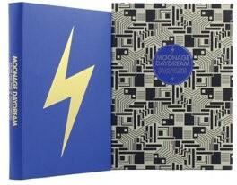 MOONAGE DAYDREAM: THE LIFE AND TIMES OF ZIGGY STARDUST - DELUXE EDITION LIMITED TO THREE HUNDRED ...