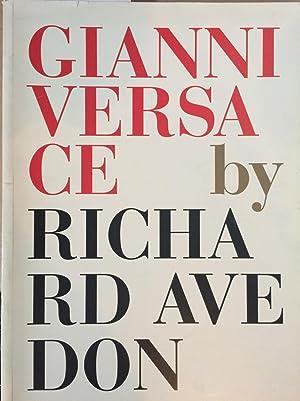 GIANNI VERSACE: COLLEZIONE DONNA PRIMAVERA ESTATE 1993,: AVEDON, RICHARD) (VERSACE).