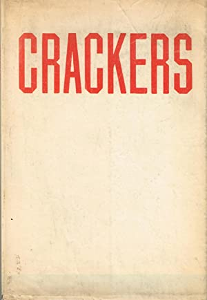 CRACKERS - SIGNED ASSOCIATION COPY FROM ED RUSCHA