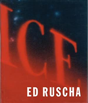 ED RUSCHA - AN EXTRAORDINARY SIGNED ASSOCIATION COPY FROM THE ARTIST