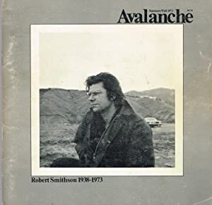 AVALANCHE: SUMMER/FALL 1973 - NUMBER EIGHT