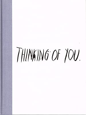 RAYMOND PETTIBON: THINKING OF YOU - SIGNED WITH DRAWINGS BY THE ARTIST