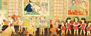 HENRY DARGER: THE UNREALITY OF BEING: DARGER, HENRY). Prokopoff,