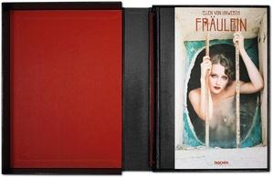 ELLEN VON UNWERTH: FRAULEIN - COLLECTOR'S EDITION