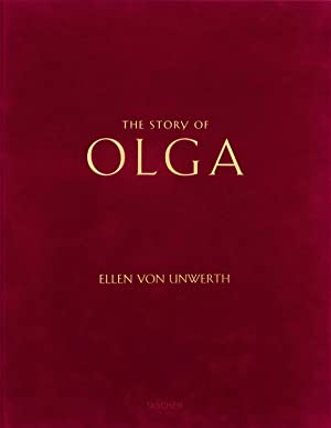 ELLEN VON UNWERTH: THE STORY OF OLGA - COLLECTOR'S EDITION