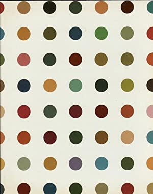 DAMIEN HIRST - A SIGNED PRESENTATION COPY FROM THE ARTIST WITH A DRAWING