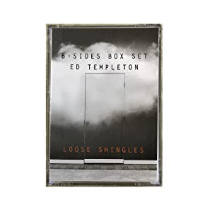 ED TEMPLETON: B-SIDES BOX SET: LOOSE SHINGLES - SIGNED BY THE PHOTOGRAPHER
