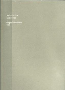 JENNY SAVILLE: TERRITORIES: SAVILLE, JENNY). Saville,