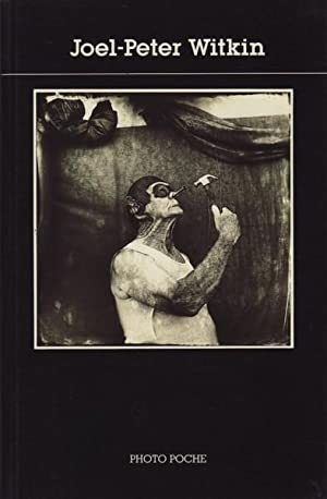 PHOTO POCHE NO. 49: JOEL-PETER WITKIN - SIGNED ASSOCIATION COPY