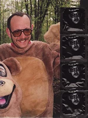 ARKITIP ISSUE NO. 0021: TERRY RICHARDSON