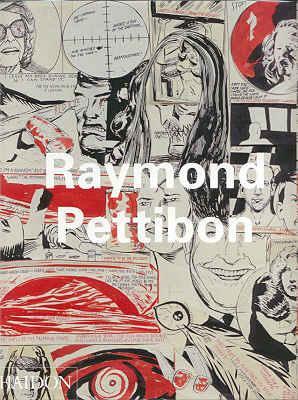 RAYMOND PETTIBON: PETTIBON, RAYMOND). Cooper,