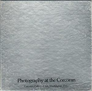 PHOTOGRAPHY AT THE CORCORAN - FIFTEEN CATALOGUES (L. BALTZ, J. BURCHARD, J. CAMERON, R. CUMMING, R....