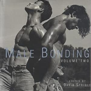 MALE BONDING VOLUME TWO (FOTOFACTORY ANTHOLOGY SERIES 4): Sprigle, David Aden, Editor