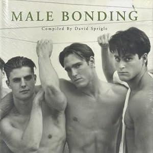 MALE BONDING (FOTOFACTORY ANTHOLOGY SERIES 1): Sprigle, David Aden,