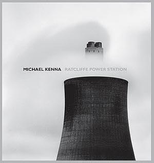 MICHAEL KENNA: RATCLIFFE POWER STATION - SIGNED: KENNA, MICHAEL). Kenna,